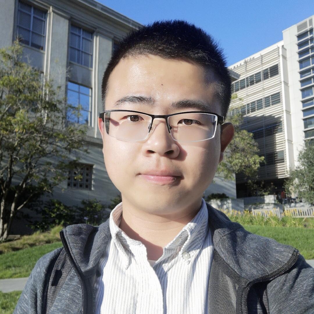 Yulong Dong