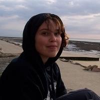 Amy Gilson
