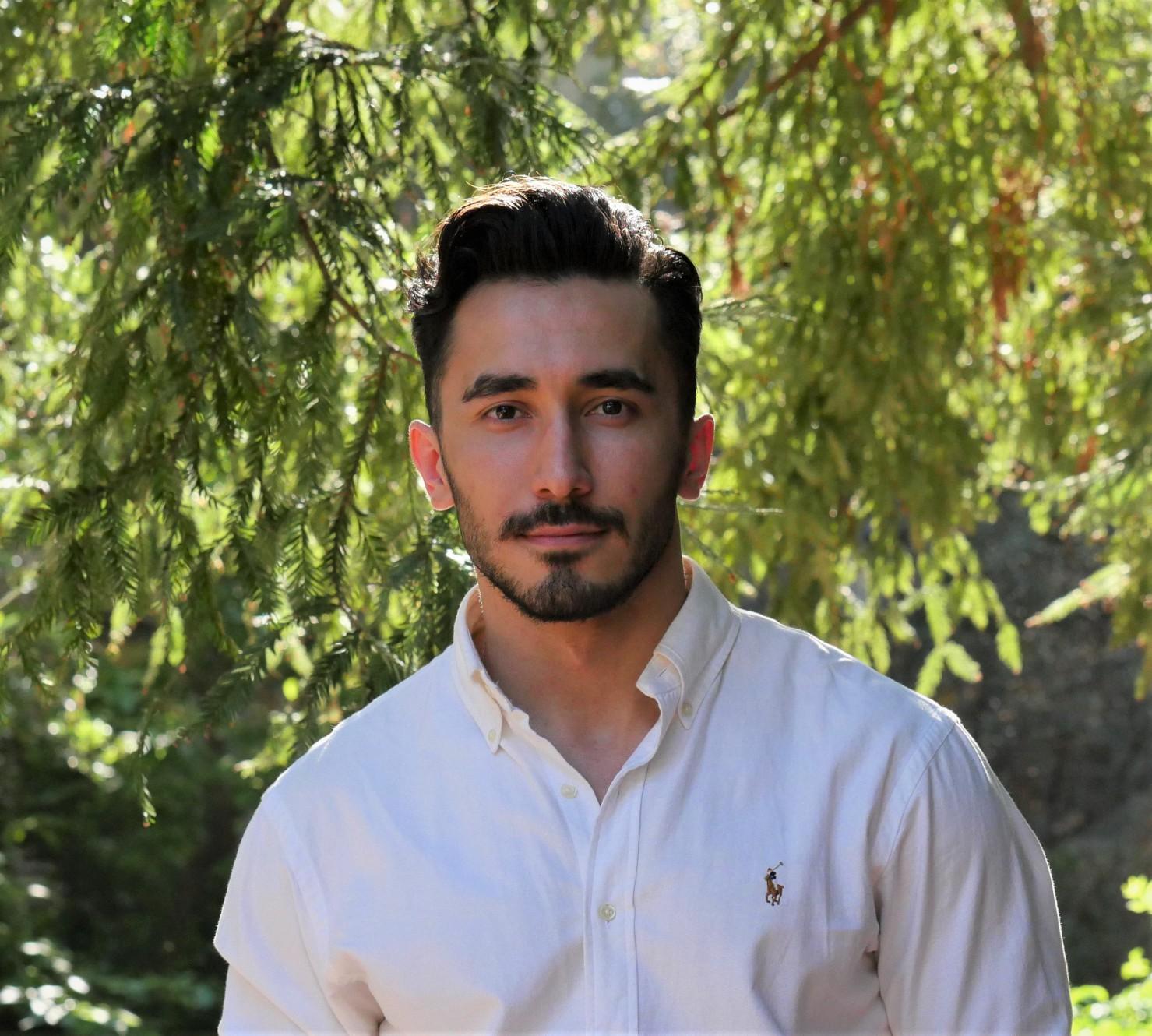 Arman Babakhani