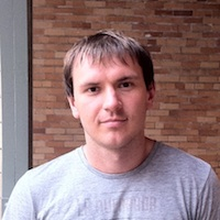 Sergey Alyabyshev
